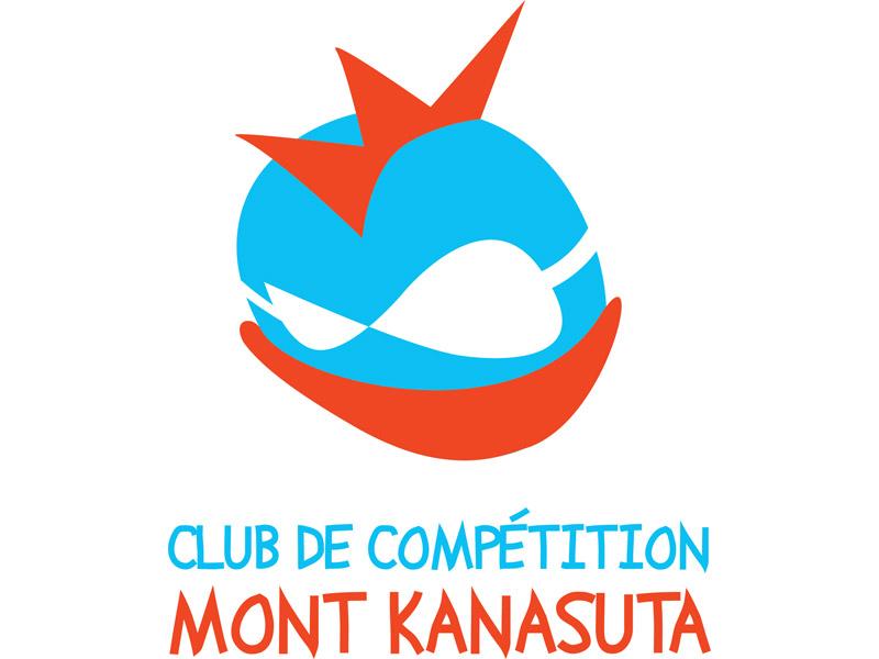 Club de compétition Mont Kanasuta - Logo